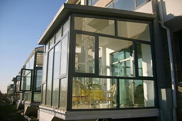 断桥型材门窗的详细养护法则 一步都不能少