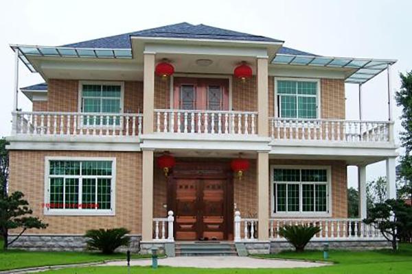 哪几点影响着隔热断桥门窗型材上色的?