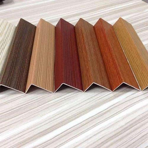 高端木纹系列
